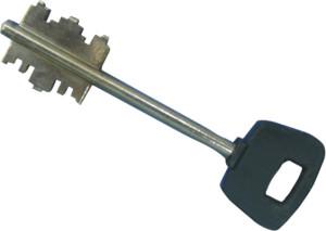 llave de gorjas , cerradura cierre en SAN JUAN DE ALICANTE