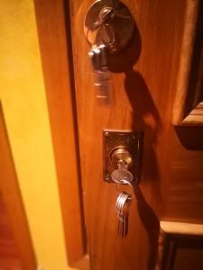 cerradura Fac , Cerrajería Gran Alacant