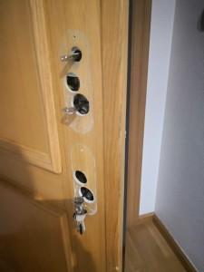 cerradura de perfileuropeo , Cerrajeros en Alicante