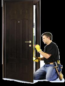 Apertura de Puerta y reparación de sistema en Sant Joan D´Alacant
