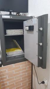 Cerrajería 24 horas en San Fulgencio --- Apertura de cajas fuertes de seguridad
