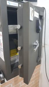 Cajas Fuertes de seguridad en Busot