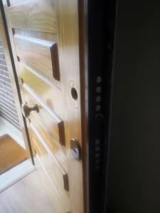 Reparamos Puertas de Comunidades en San fulgencio