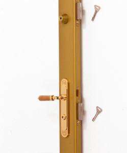 Instalamos cerraduras de varios puntos de cierre en Cox