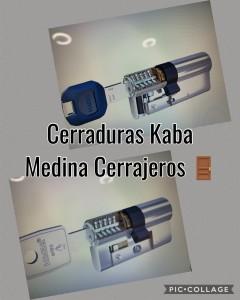 Cerraduras Kaba Alicante