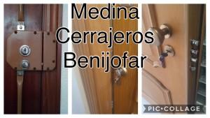 Cerrajeros Benijofar Urgente