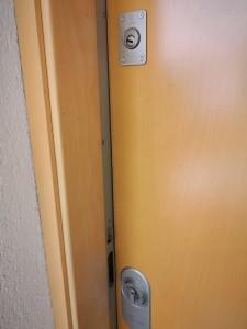 Instalamos cerraduras Lince  en Cox