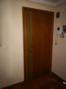 Cerrajeros Alicante Económicos --- Reparamos Puertas Blindadas
