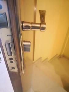 Cambiamos cerraduras y bombines de seguridad en Novelda